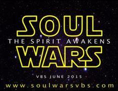 Star Wars VBS - Google Search