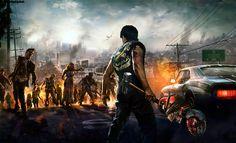 Dead Rising 3 lanza una nueva serie de DLC para la temporada de Halloween. Nada más perfecto que celebrar esta época que con Zombies y Bombas de tiempo. http://blog.linio.com.mx/videojuegos