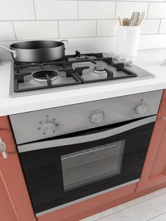 ART50215 Oven And Hob, Put Together, Kitchen Appliances, Home, Diy Kitchen Appliances, Home Appliances, Ad Home, Homes, Kitchen Gadgets