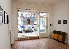 Retramp Gallery