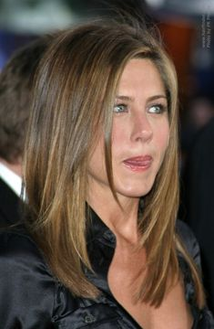 Image result for jennifer aniston haircuts