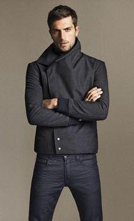 #fashion #man La mode pour hommes - La Mode a prix d'usine. Suivez nous sur A Vos Lunettes Le Blog ! http://avoslunettes.blogspot.com/