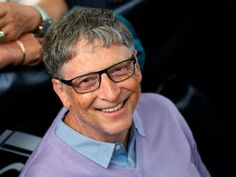 Bill Gates has switched to Android with'a lot of Microsoft software'