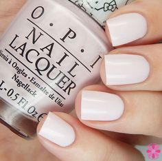 OPI Hello Kitty Collection- Let's Be Friends!