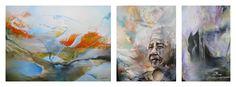 Jeandre Marinier - Artist Address: 6 Kingfisher Road, Hemel and Aarde Estate, Hermanus  Tel: 060 676 8652 Email: marinier.jeandre@sfr.fr