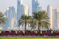 Qatar National Day Parade 2015