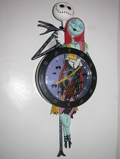 1000 Images About Disney Clocks On Pinterest Mickey
