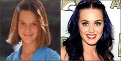 Katy Perry : A life in pictures
