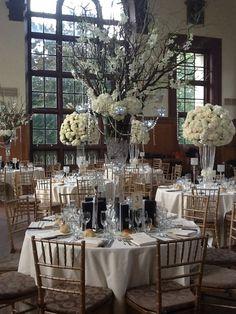 Gorgeous Wedding - July 7,2012 - Great Hall - Celebrate at Snug Harbor