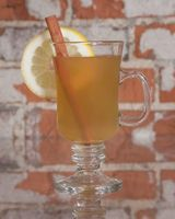 Warm Drinks for Cold Days...great list!