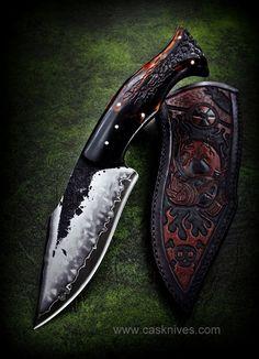 Puma | CAS Knives - cuchillos artesanales