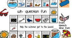 As promised, here is another summer themed activity to use as you get ready for summer. I hope your students have as much fun as mind ...