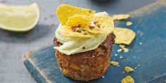 This Mexican Nacho Meffins recipe is a meat muffin with a Mexican twist, including a kick of spice to rev up your metabolism.