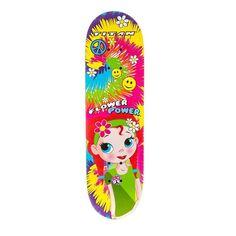 Titan Girl Power 28-in. Cruising Skateboard, Green