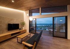 やまのいえ | 注文住宅なら建築設計事務所 フリーダムアーキテクツデザイン