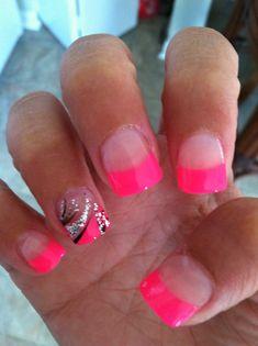Summer nails ☀️