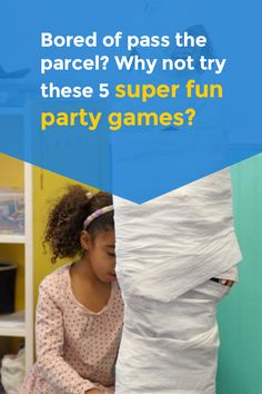 10 Birthday Party Games For Kids That Will Go With Any Theme