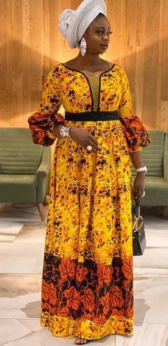 African Fashion Ankara, African Inspired Fashion, Latest African Fashion Dresses, African Print Dresses, African Dresses For Women, African Print Fashion, African Wear, African Attire, Unique Ankara Styles