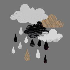 Rainy Days - Nanna Prieler