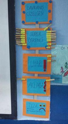 Top 40 Examples for Handmade Paper Events - Everything About Kindergarten Classroom Rules, Special Education Classroom, Primary Education, Classroom Design, Primary School, 1st Grade Activities, Educational Activities, Behavior Board, Teacher Sites