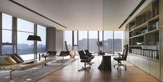 Ronald Lu & Partners Corporate Interiors