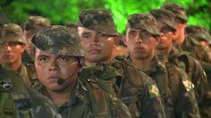 100 Anos do 1º Batalhão de Infantaria de Selva - Histórias e Formatura d...