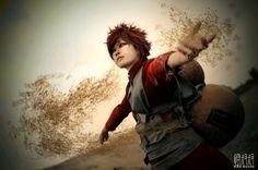 Gaara (torato - WorldCosplay)   Naruto: Shippuden #cosplay #anime