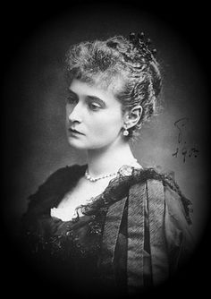 Tsarina Alexandra Romanova