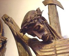 Dévot Christ de Perpignan