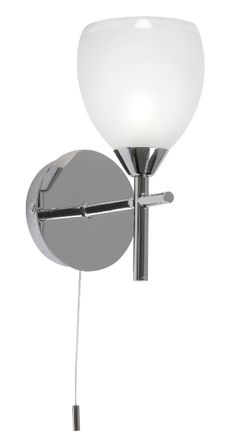 Bathroom Lighting Kent astro 0304 - california sphere switched bathroom wall light