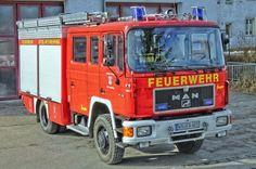Freiwillige Feuerwehr Attel-Reitmehring - Florian Attel 40-1