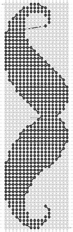 Alpha Pattern #15047 added by puppydog