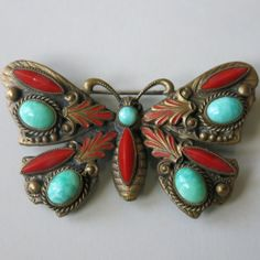 An Art Deco Czech glass and enamel butterfly brooch. Insect Jewelry, Butterfly Jewelry, Butterfly Pin, Vintage Butterfly, Animal Jewelry, Art Deco Jewelry, Glass Jewelry, Jewelry Ideas, Opal Jewelry