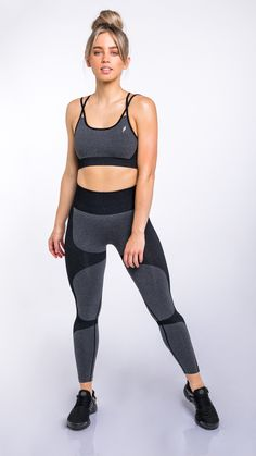 c74715cb13bee 55 Best Women's Seamless Range images | Active wear, Gym fitness ...