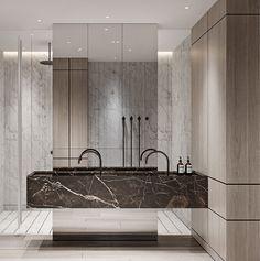 Bathroom Lighting, Mirror, Elegant, Furniture, Design, Home Decor, Bathroom Light Fittings, Classy, Bathroom Vanity Lighting