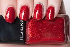Look What the Bats Dragged In!: Illamasqua Throb and Untold