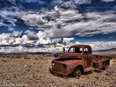 by *MartinGollery on deviantART Nevada Ghost Towns, Vroom Vroom, Deviantart