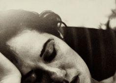 Saul Leiter, Inez, 1947. Howard Greenberg Gallery
