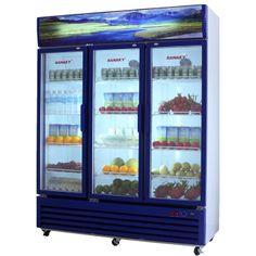 Tủ mát Sanaky 3 cánh VH-1500HP giá rẻ nhất
