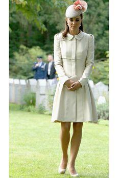 Kate Middleton: top 5 looks que usaríamos no nosso casamento