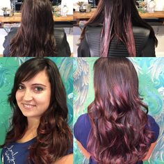 Sun Kissed Hair, Red Balayage, Preston, Hairdresser, Long Hair Styles, Instagram Posts, Colour, Beauty, Awesome