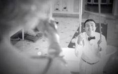 AHS: Freak Show Episode 9 Tupperware Party Massacre - Dandy: homicidal sociopath puppeteer millionaire