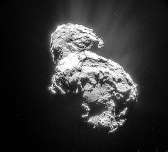 Rosetta Mission   Spring 2015 Update