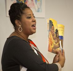 """Tasha Fuller's first published work, """"It's Bath Time Baby,"""" started as a musical nursery rhyme simply intended to keep the Woodbridge resident's then 3-month-old daughter, Aukema, entertained in the bath. It has since transformed Fuller, an event planner who works from home, into a budding children's book author. #pwliving"""