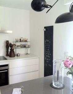 Wand Mit Extravaganter Farbe Und Einem Bild   62 Kreative Wände Streichen  Ideen U2013 Interessante Techniken | For The Home | Pinterest | Kreative Wände,  ...