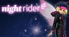 We've just launched our Night Rider flights! Find out more and get booking:   http://www.theflyingsocialnetwork.com/archives/5334 #AirNZFairy #NightRider #AirNZ