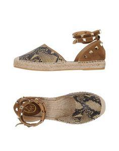 ASH Espadrilles. #ash #shoes #エスパドリーユ