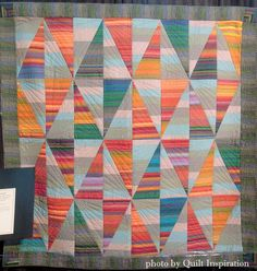 Kaffe Fassett Quilts | Quilt Inspiration | Bloglovin'