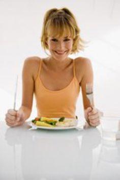 Esempi di pasti equilibrati