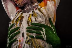 Paint by Kjetil Barane on 500px